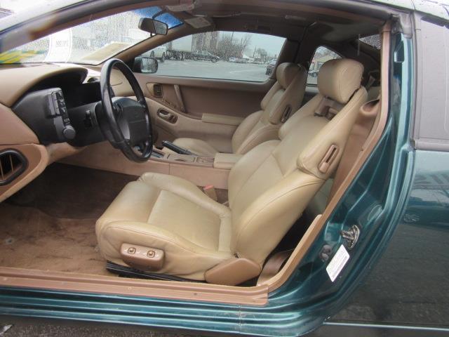 1996 Nissan 300ZX 2dr Cpe 2+2 Auto w/T-Bar 10