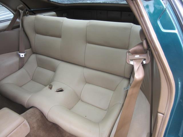 1996 Nissan 300ZX 2dr Cpe 2+2 Auto w/T-Bar 11