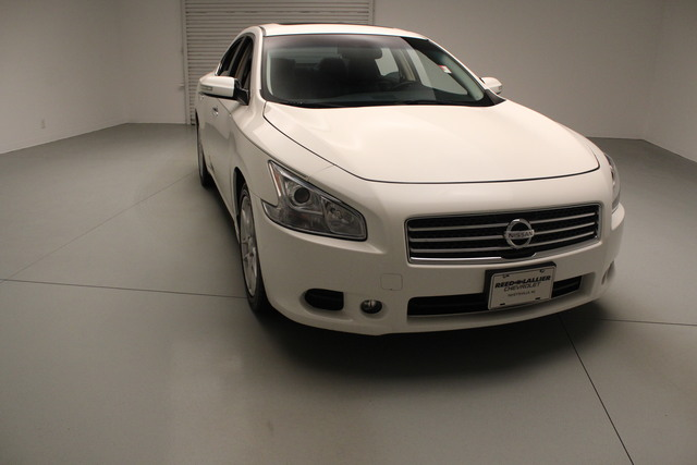 2011 Nissan Maxima 3.5 SV 4dr Car Fayetteville NC
