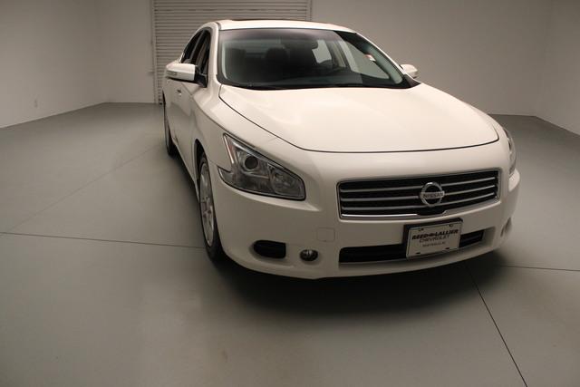 2011 Nissan Maxima 3.5 SV 4dr Car Fayetteville NC