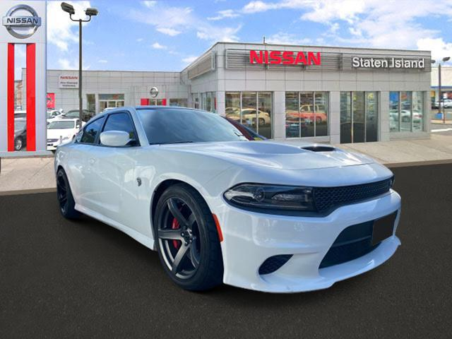2018 Dodge Charger SRT Hellcat [1]