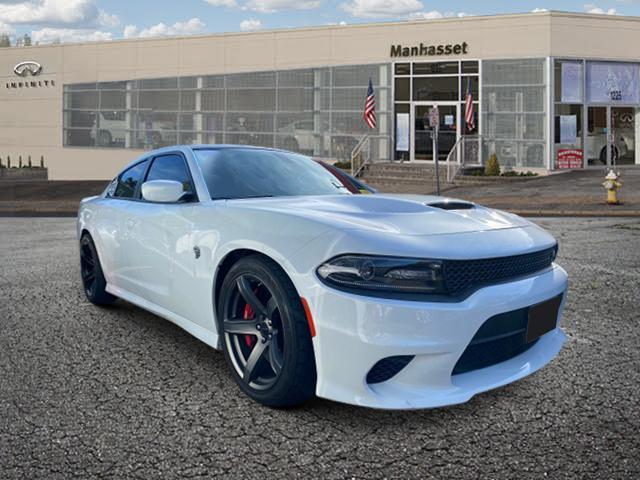 2018 Dodge Charger SRT Hellcat [0]