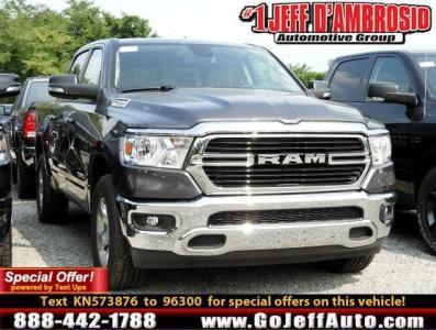 2019 Ram 1500 Big Horn for sale near Frazer, PA