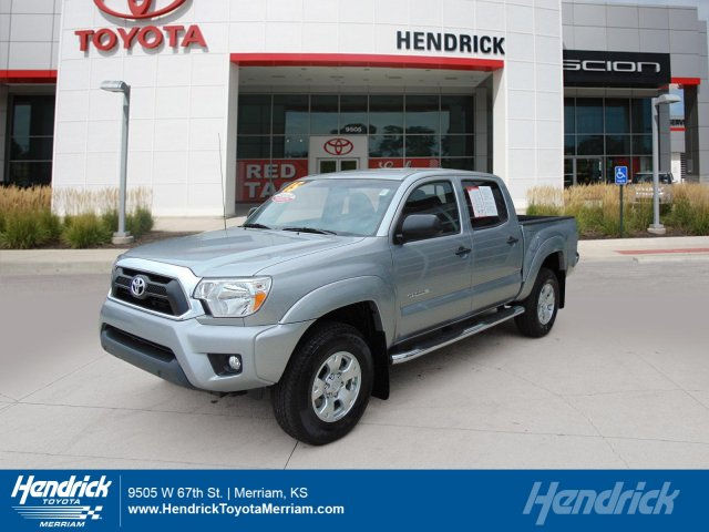 2015 Toyota Tacoma PRERUNNER Short Bed Merriam KS