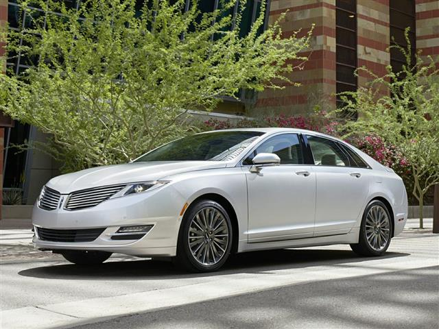 2013 Lincoln MKZ HYBRID 4dr Car Cary NC