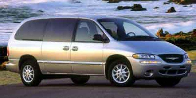 2000 Chrysler Town & Country LX Mini-van, Passenger Easton PA