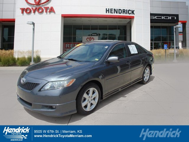 2007 Toyota Camry SE 4dr Car Merriam KS