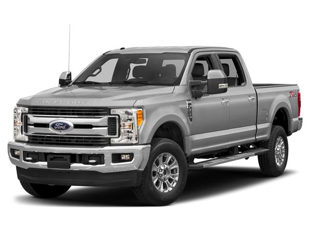 2018 Ford F-250SD XLT 4 Door Extended Cab Pickup Hillsborough NC