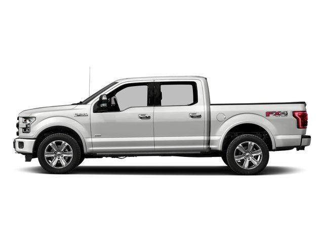 2017 Ford F-150 4WD SuperCrew Box for Sale in Mechanicsburg, PA