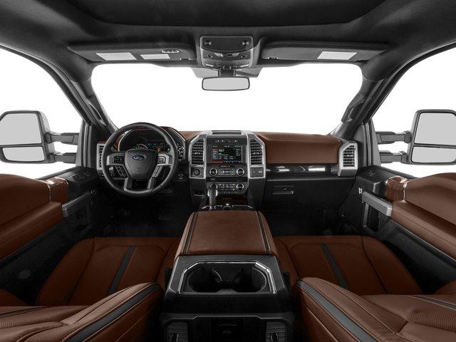 2017 Ford F-150 4WD SuperCrew Box