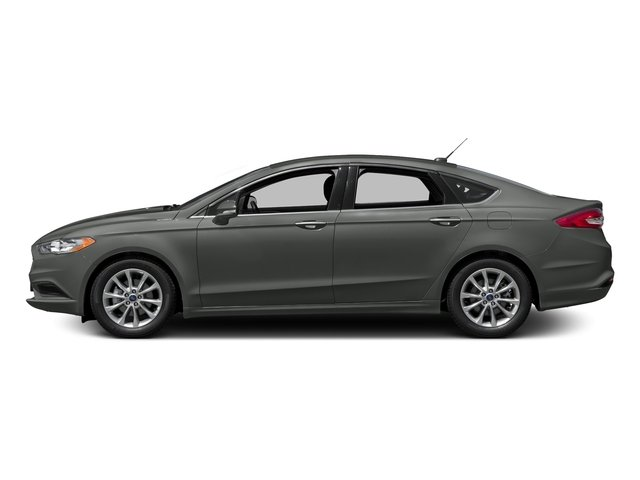 2017 Ford Fusion S for sale in Mechanicsburg, PA