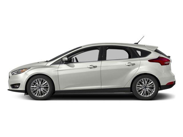 2017 Ford Focus Titanium for sale in Mechanicsburg, PA