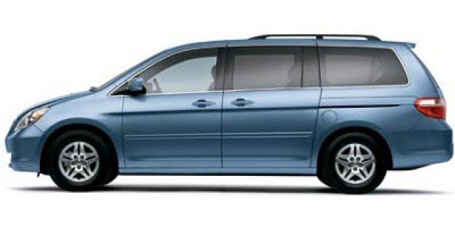 2005 Honda Odyssey EX-L for sale near Mechanicsburg, PA