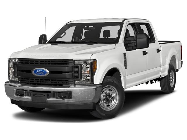 2019 Ford F-250SD XL 4D Crew Cab  NC