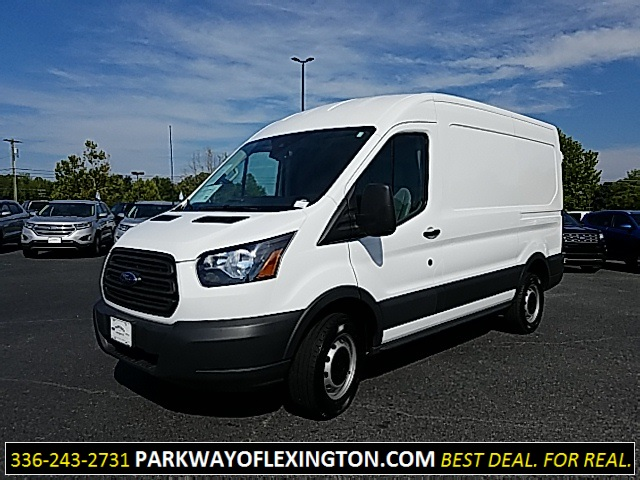 2017 Ford Transit Van BASE 3D Medium Roof Cargo Van  NC