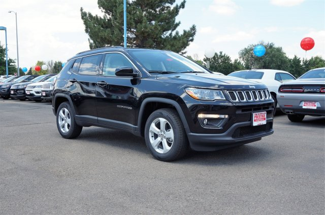 2017 Jeep Compass Latitude for sale in Longmont, CO