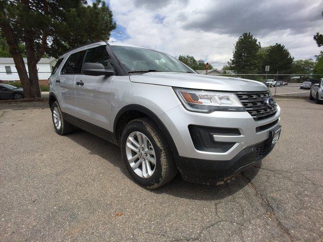 2017 Ford Explorer Base for sale in Loveland, CO