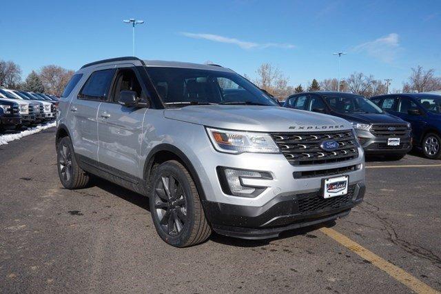 2017 Ford Explorer XLT for sale in Loveland, CO