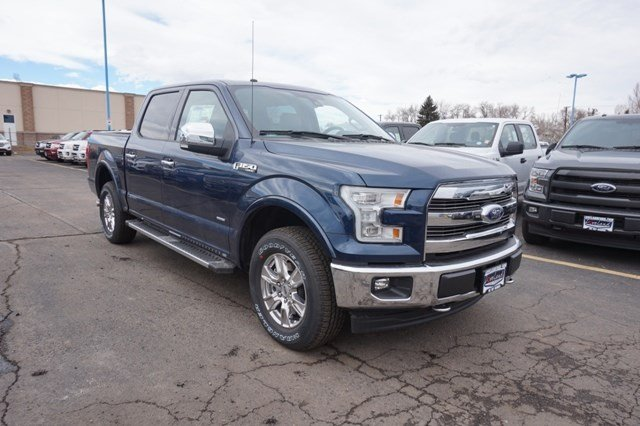 2017 Ford F-150 Lariat for sale in Loveland, CO