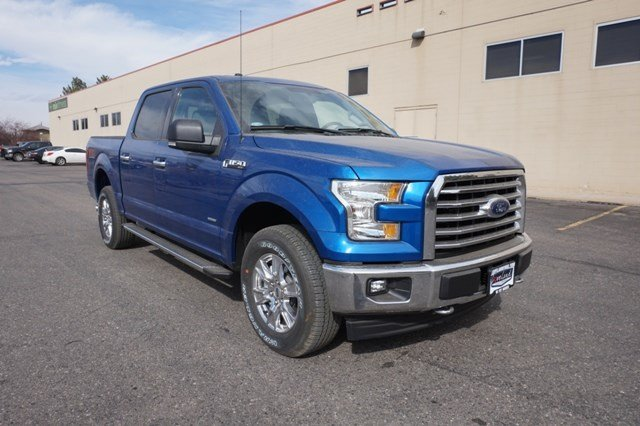 2017 Ford F-150 XLT for sale in Loveland, CO