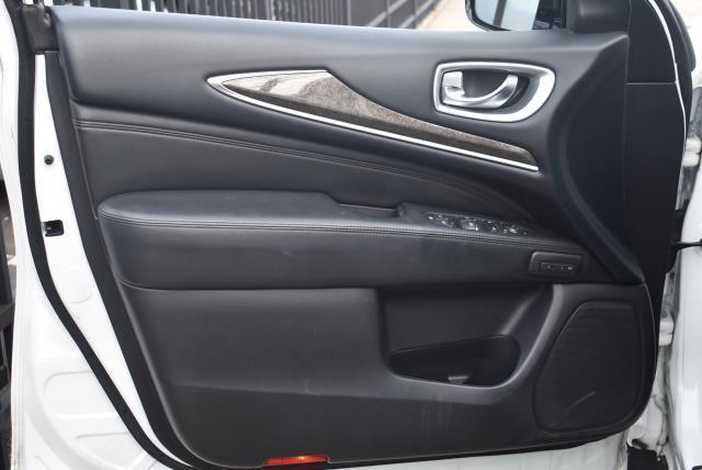 2015 INFINITI QX60 AWD 4dr 16