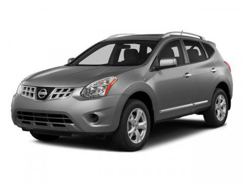 2015 Nissan Rogue Select S for sale in Jacksonville, FL