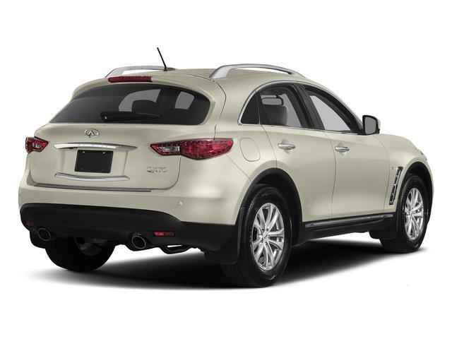 2017 INFINITI QX70 AWD 0