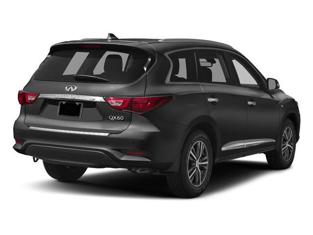 2017 INFINITI QX60 AWD 0