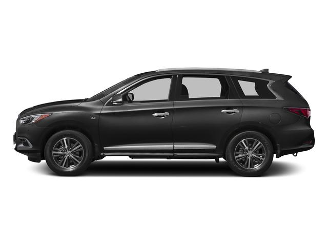 2017 INFINITI QX60 AWD 1