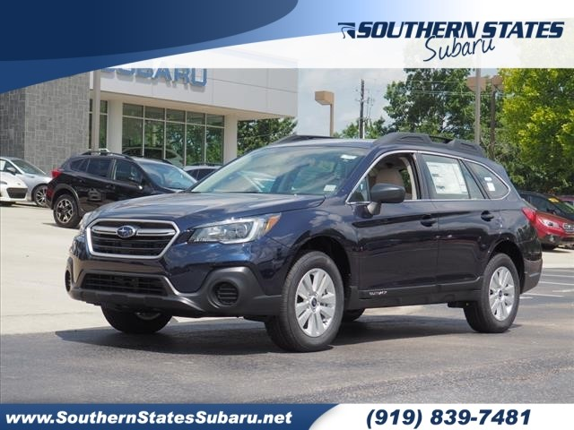 2018 Subaru Outback 2.5I Sport Utility Raleigh NC