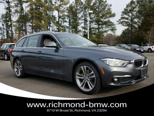 2017 BMW 3 Series 328d xDrive for sale in Richmond, VA