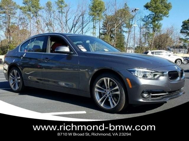 2017 BMW 3 Series 340i for sale in Richmond, VA