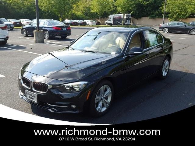 2017 BMW 3 Series 330i for sale in Richmond, VA