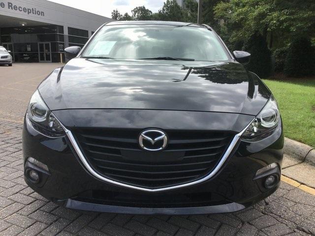 2016 Mazda Mazda3 I TOURING Hatchback Hillsborough NC