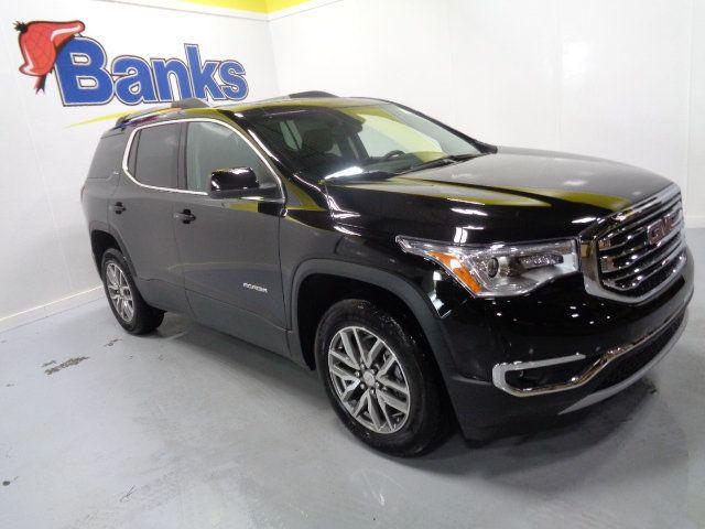 2019 GMC Acadia SLE for sale in Concord, NH