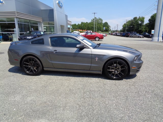 2013 Ford Mustang V6 2dr Car Hillsborough NC