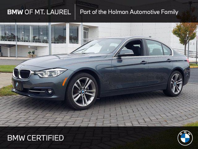 2018 BMW 3 Series 330i xDrive for sale in Mount Laurel, NJ