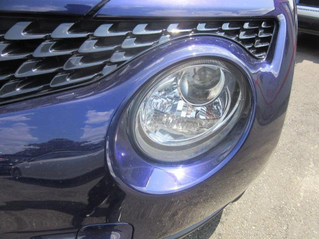 2015 Nissan JUKE SL 7