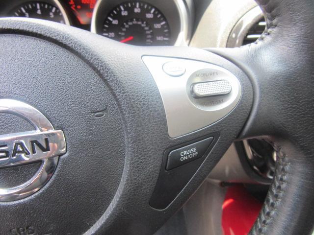 2015 Nissan JUKE SL 17