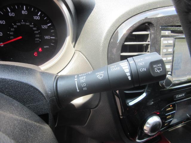 2015 Nissan JUKE SL 20