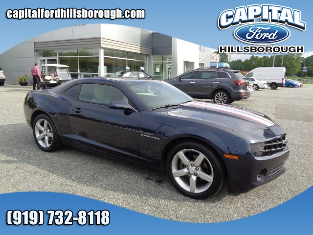 2013 Chevrolet Camaro LT 2dr Car Greensboro NC