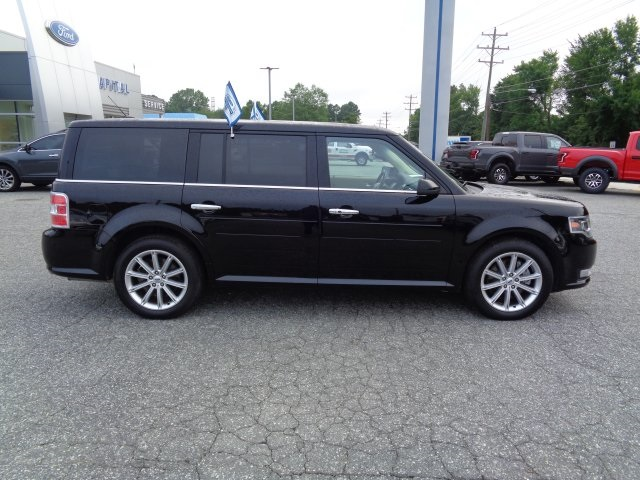 2017 Ford Flex LIMITED Sport Utility Rocky Mount NC