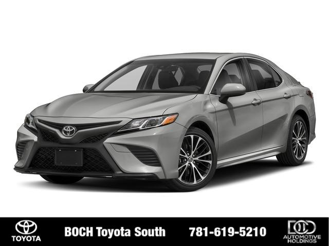 2018 Toyota Camry XSE AUTO 4dr Car