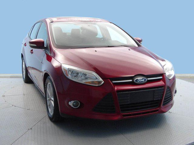 2013 Ford Focus SE 4dr Car Jacksonville NC