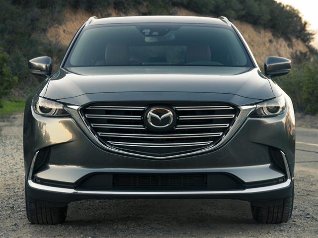 2018 Mazda Mazda CX-9 GRAND TOURING Sport Utility Cary NC