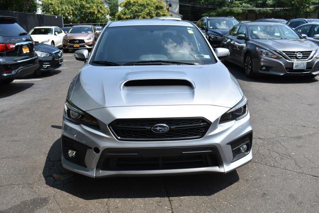 2018 Subaru WRX Limited 6