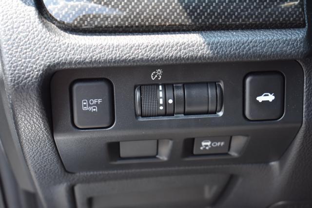 2018 Subaru WRX Limited 19