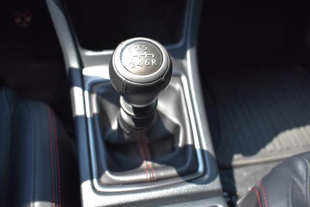 2018 Subaru WRX Limited 22