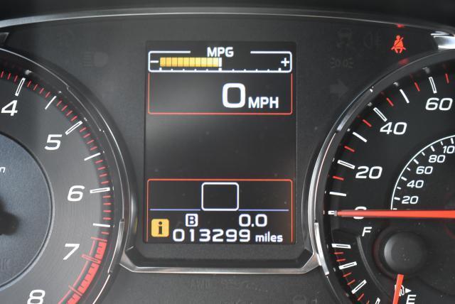 2018 Subaru WRX Limited 27