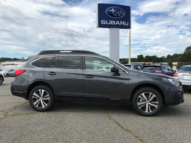 2019 Subaru Outback LIMITED Sport Utility  NC